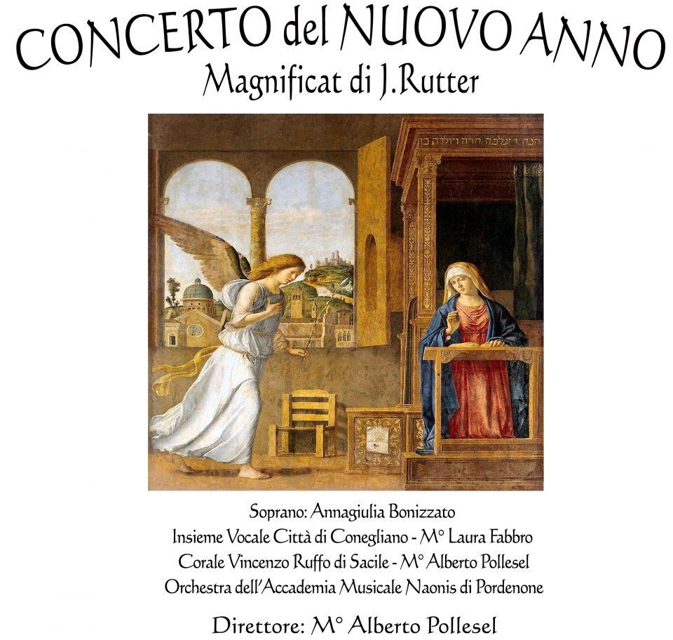 Concerto del Nuovo Anno 2019