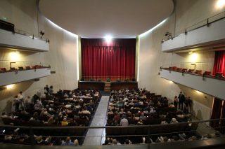 Teatro Accademia Conegliano