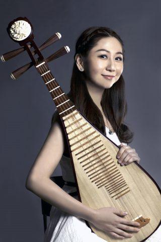 Belle Shiu