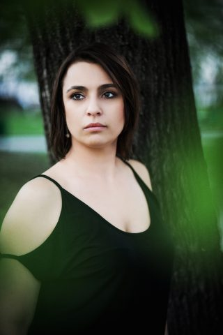 Ksenia Bashmet