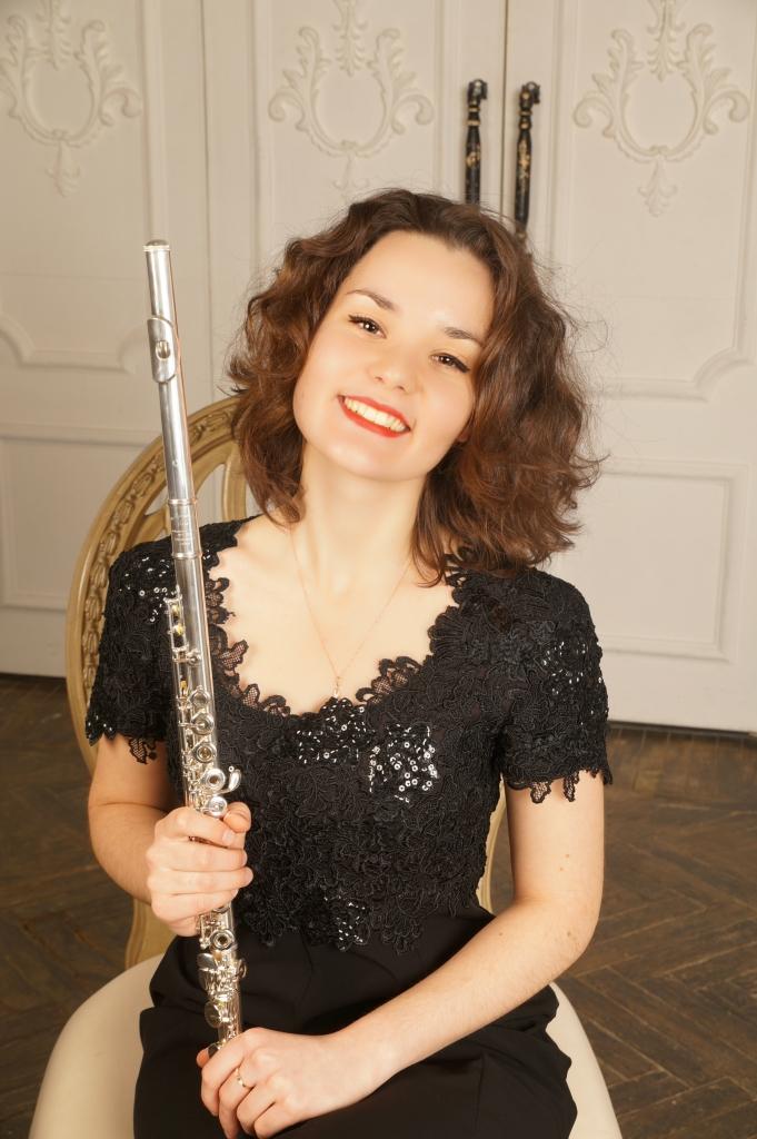 Alexandra Zvereva
